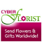 10% Off  at Cyber Florist
